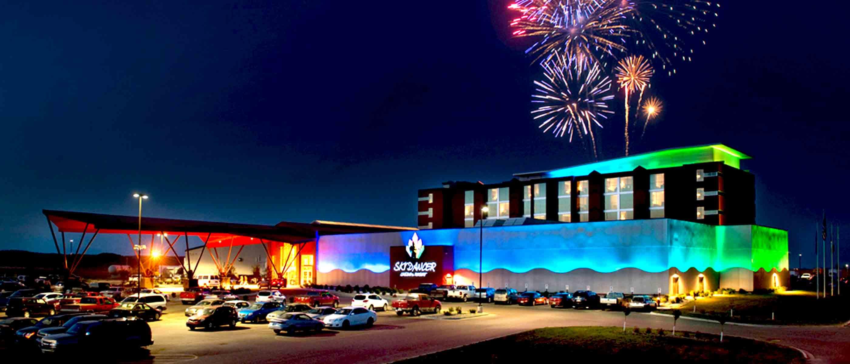 Dakota Dunes Casino  Dakota Dunes Casino